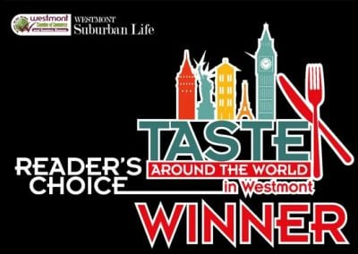Westmont Reader's Choice