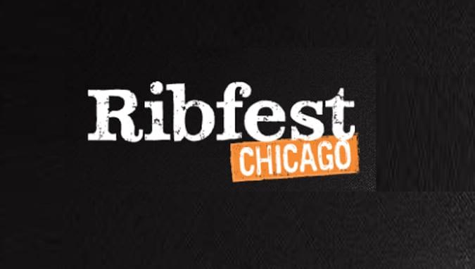Ribfest Chicago