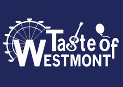 Taste of Westmont