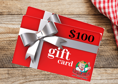 Uncle Bub's Gift Cards